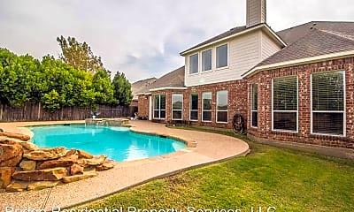 Pool, 4804 Grapevine Terrace, 2