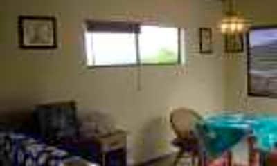 Dining Room, 1084 Lunaanela Pl, 2