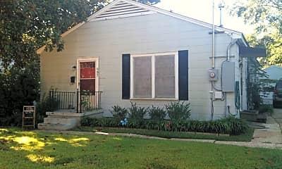 Building, 957 Drexel St, 0