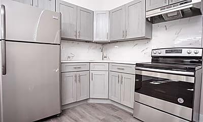 Kitchen, 5536 Bloyd St, 2