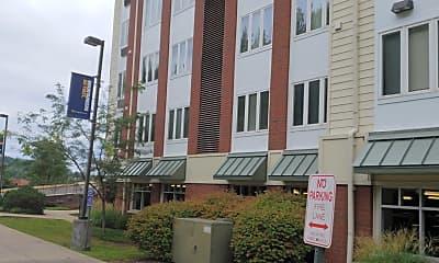 Vandalia Apartments, 2