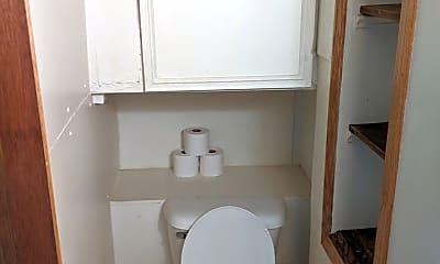 Bathroom, 201 E 1st St, 2