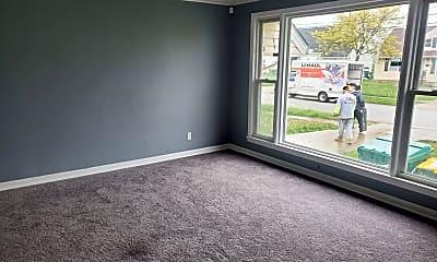 Living Room, 16771 Gerard Ave, 1
