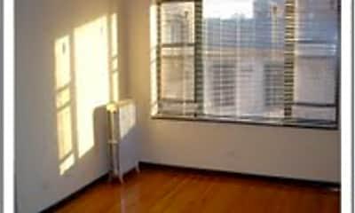 Living Room, 2836 E 77th Pl, 1