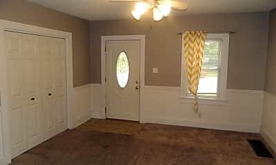 Bedroom, 2426 E 38th St, 1