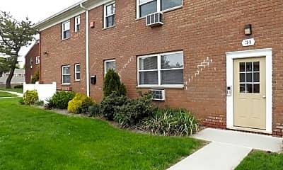 Building, 34 Knox Terrace 1D, 0