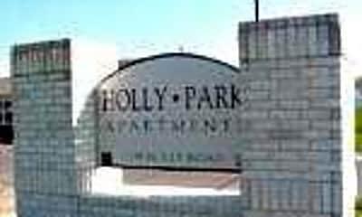 Holly Park, 1