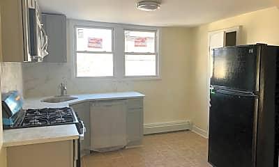 Kitchen, 31 Schuyler Terrace, 1