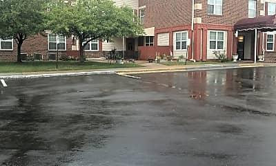Tremont Place Senior Apartments, 2