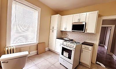 Kitchen, 53 Linden Ave, 1