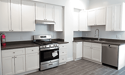 Kitchen, 320 2nd Ave, 0