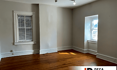 Living Room, 1223 Sidney St, 1