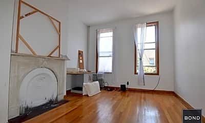 Living Room, 214 N 6th St, 0