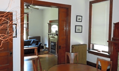 Dining Room, 2131 Russell Blvd, 2