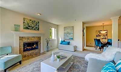 Living Room, 200 99th Ave NE, 0