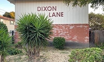 Community Signage, 29163 Dixon St, 1