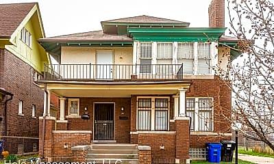 Building, 58 Alger St, 0