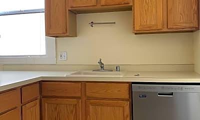 Kitchen, 1475 Vallejo St, 1