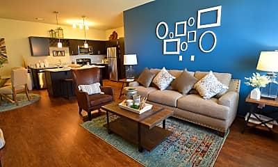 Living Room, Springs at 2534, 0