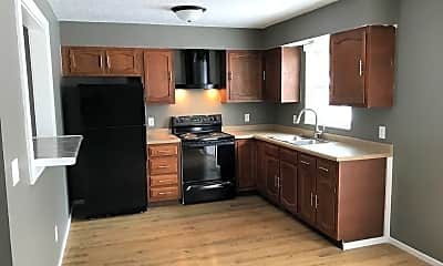 Kitchen, 248 Grand Blvd, 0