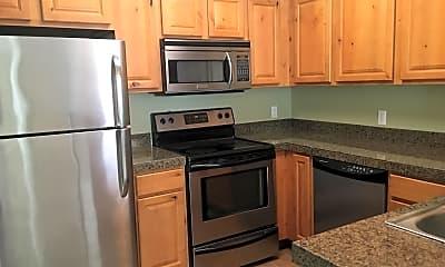 Kitchen, 1500 E Pusch Wilderness Dr 9102, 1