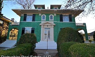 Building, 1609 Rivermont Ave, 2