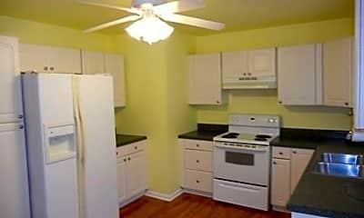 Kitchen, 2818 Barclay Dr, 1