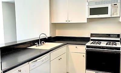 Kitchen, 909 N San Vicente Blvd, 1