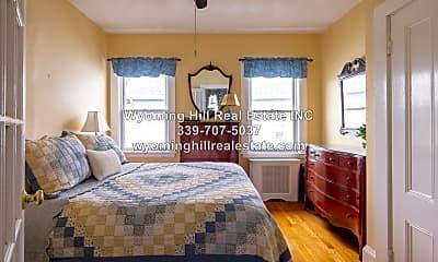 Bedroom, 67 Cleveland St, 2