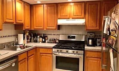 Kitchen, 635 Park Ave, 1