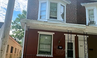 Building, 631 Wiconisco St, 0