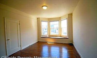 Living Room, 516 Fell St, 0