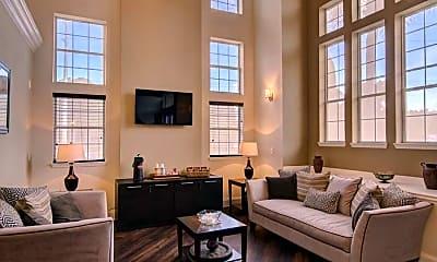 Living Room, Captiva Club, 0