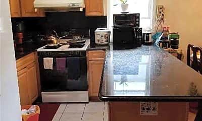 Kitchen, 87-06 55th Rd, 1