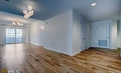 Living Room, 195 14th St NE 1603, 0
