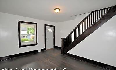 Living Room, 504 9th St, 1