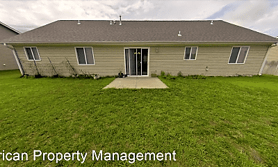 Building, 1029 Highland Ridge Dr, 2