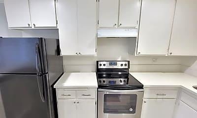 Kitchen, 433 S Hobart Blvd, 1