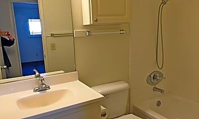 Bathroom, 654 Rebecca Way #3, 2