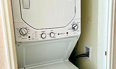 Bathroom, 1600 Ala Moana Blvd, 2