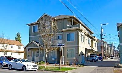 Building, 1435 Patterson, 0