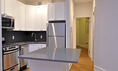 Kitchen, 230 E 95th St, 0