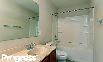 Bathroom, 11126 Silver Fern Way, 2