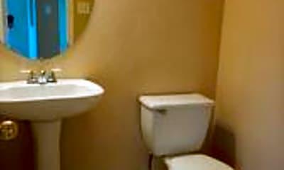 Bathroom, 126 Hallie Pass, 1