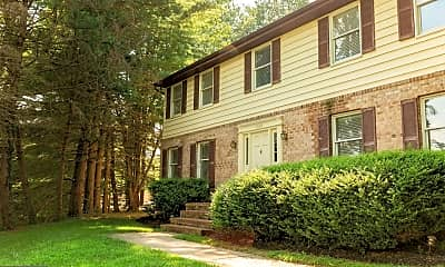 Building, 9888 Foxhill Ct, 1