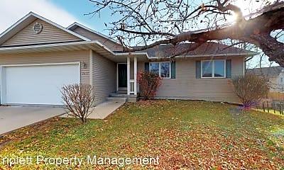 Building, 2417 E Glenwood Dr, 0