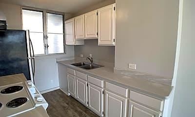Kitchen, 99-60 Kauhale St, 0