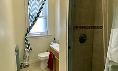 Bathroom, 144 Coolidge St, 2