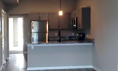Kitchen, 1241 E Woodward Heights Blvd, 1
