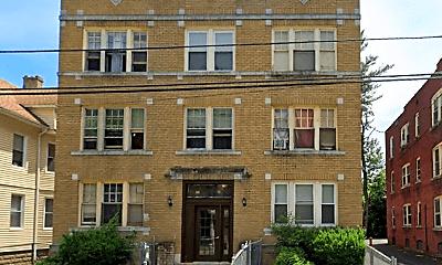 Building, 20 Harper St, 1